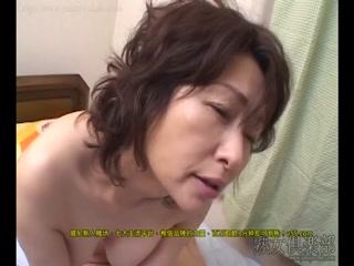 Азиатская мамочка соблаз