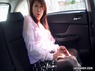 Секс таксиста со зрелыми женщинами